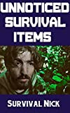 Unnoticed Survival Items: The Top 10 Random Everyday Items You Never Thought Could Save Your Life