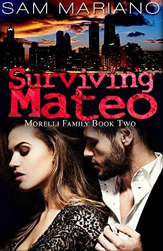 Surviving Mateo by Sam Mariano