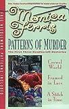 Patterns of Murder - Needlecraft Mysteries by Monica Ferris