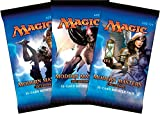 3 (Three) Packs of Magic: the Gathering: Modern Masters 2017 Edition (3 Pack - MM17 Draft Lot)