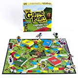 The Game Plan Game: Teach Your Child to Be Safe - Life Skills, Feelings Management, Personal Safety