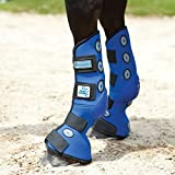 Product review for Veredus Magnetik 4-Hour Stable Boots Rear Medium