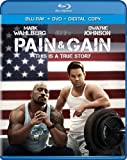 Pain & Gain poster thumbnail