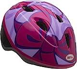 Sprout Infant Helmet, Pink/Purple Elegance
