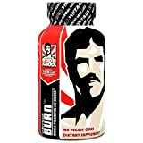 VINTAGE BURN Fat Burner - The First Muscle-Preserving Fat Burner Thermogenic Weight Loss Supplement – Keto Friendly, Appetite Suppressant - For Men and Women - 120 Natural Veggie Diet Pills