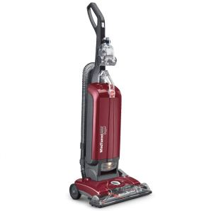 Hoover WindTunnel MAX Bagged Upright Vacuum Cleaner
