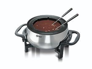 Oster 3-1/2-Quart Fondue Pot
