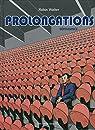 Prolongations – Tome 2 – Dépendance