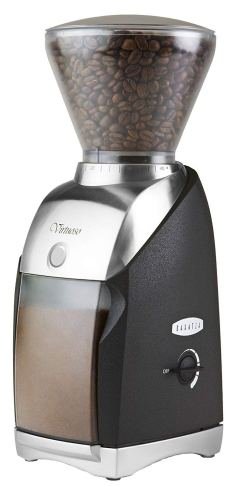 Baratza Virtuoso Conical Burr Coffee Grinder Black Friday Deals2018