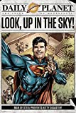 "Superman - DC Comics Poster / Print (Daily Planet Front Page Cover) (Size: 24"" x 36"") (By POSTER STOP ONLINE)"