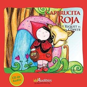 Spanish audiobooks for learning