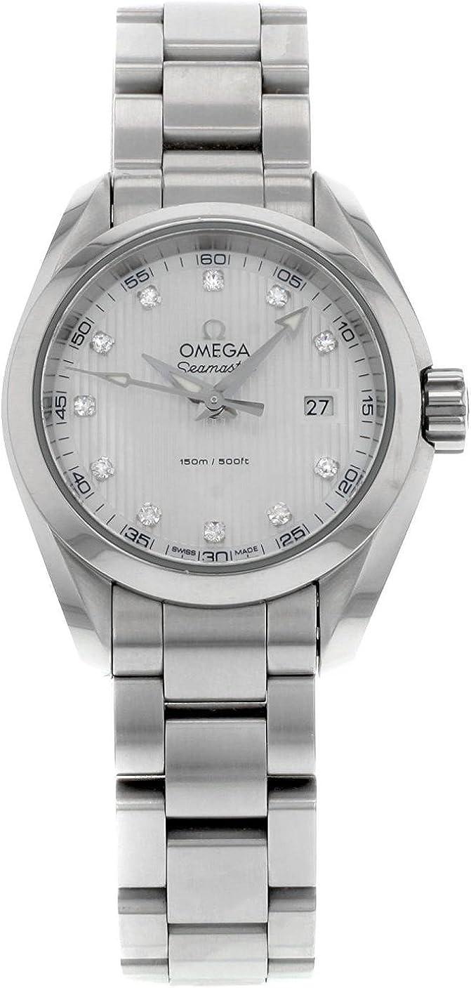 Omega Aqua Terra