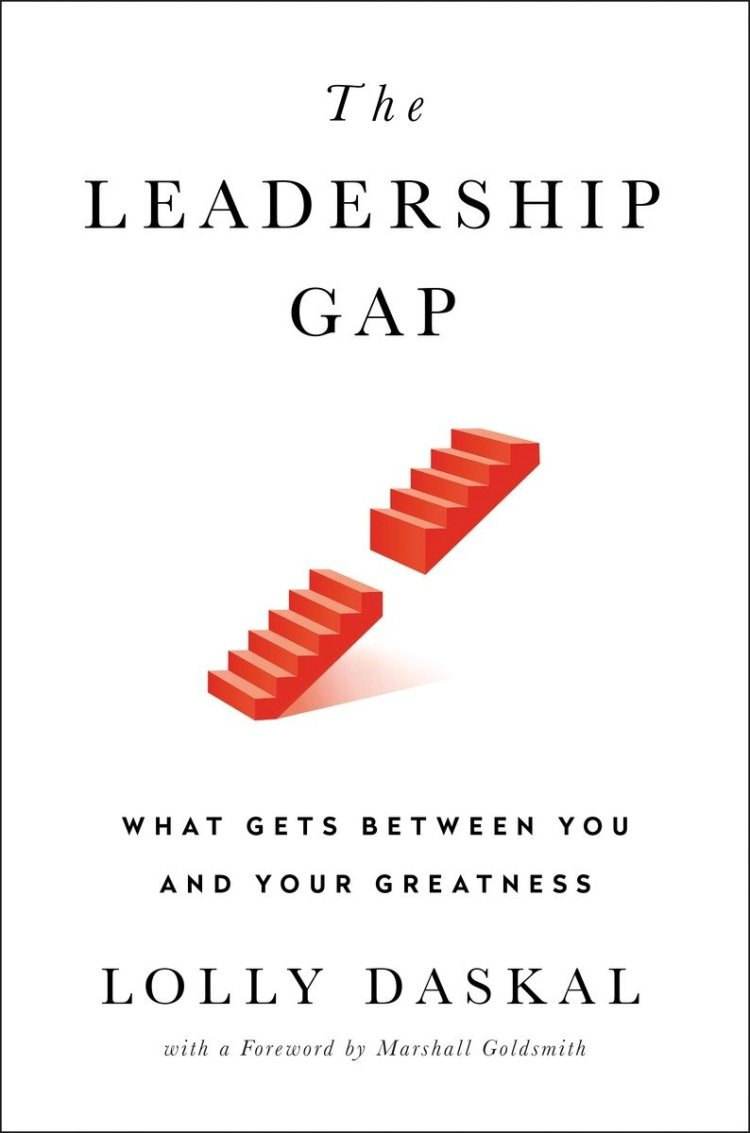 Buy The Leadership Gap Book Online at Low Prices in India | The ... books on leadership