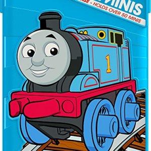 Thomas & Friends Minis Storage Case Train 61 0RKxjgJL