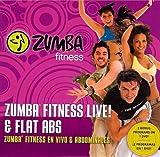 Zumba Fitness Live! & Flat Abs DVD