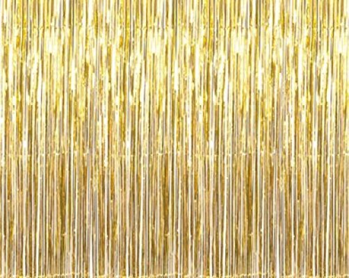 Top 10 Best Tinsel Curtain Top Reviews No Place Called