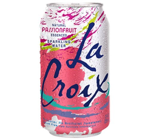 Image result for Passion fruit la croix