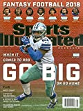 Sports Illustrated 2018 Fantasy Football Guide Ezekiel Elliott