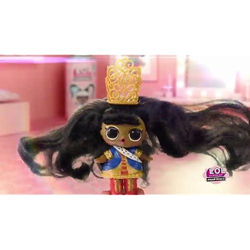 L O L Surprise Hairgoals Makeover Tiendamia Com
