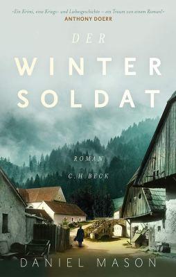 Daniel Mason: Der Wintersoldat