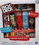 Tech Deck Enjoi Sk8shop Bonus Pack