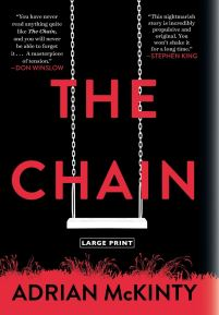 Amazon.com: The Chain (9780316425384): McKinty, Adrian: Books
