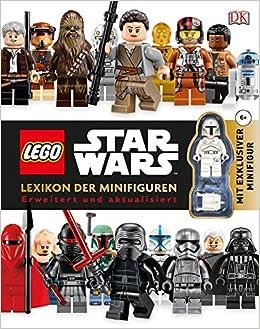 Lego Star Warstm Lexikon Der Minifiguren Erweitert Und