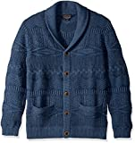 Product review for Pendleton Men's Palisade Sweater