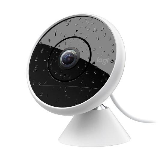 610FWHJNglL. SL1500 - 4款美国最好的户外摄像头推荐 再不怕丢包裹了