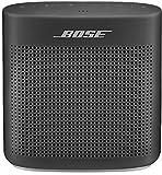 Bose 752195-0100 SoundLink Color Bluetooth speaker II - Soft black