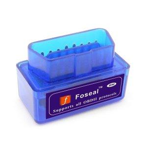 Foseal Bluetooth OBD2 OBD Scanner Check Engine Light