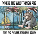 Where the Wild Things Are by Maurice Sendak (2012) Paperback