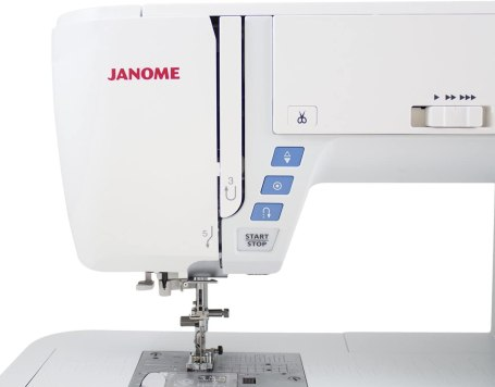 Janome S3 Sewing Machine Specification