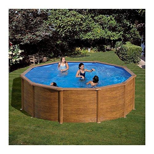 Gu a de compra de piscinas desmontables baratas precios y for Piscinas infantiles baratas