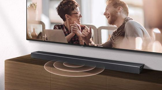 HW-N650 Samsung Soundbar Black Friday Deal 2019