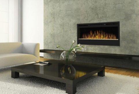 Dimplex BLF50Electric FireplaceBlack Friday Deal