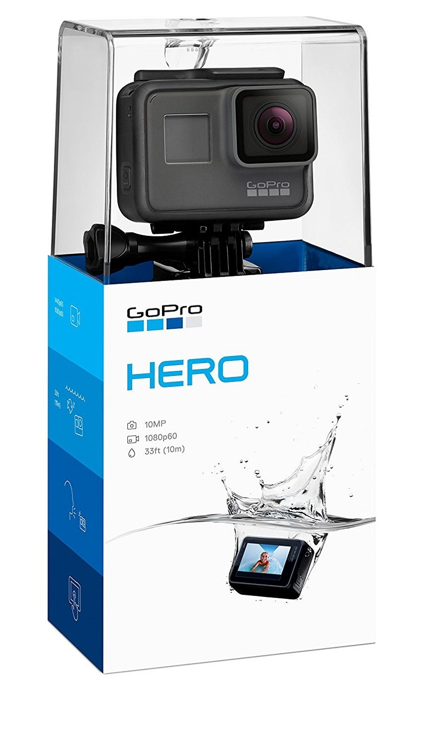 GoPro Hero (Caméra sport)