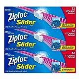 Ziploc Gallon Slider Storage...