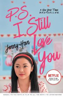Amazon.com: P.S. I Still Love You (2) (To All the Boys I've Loved ...