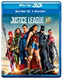 Justice League [3D + Blu-ray]