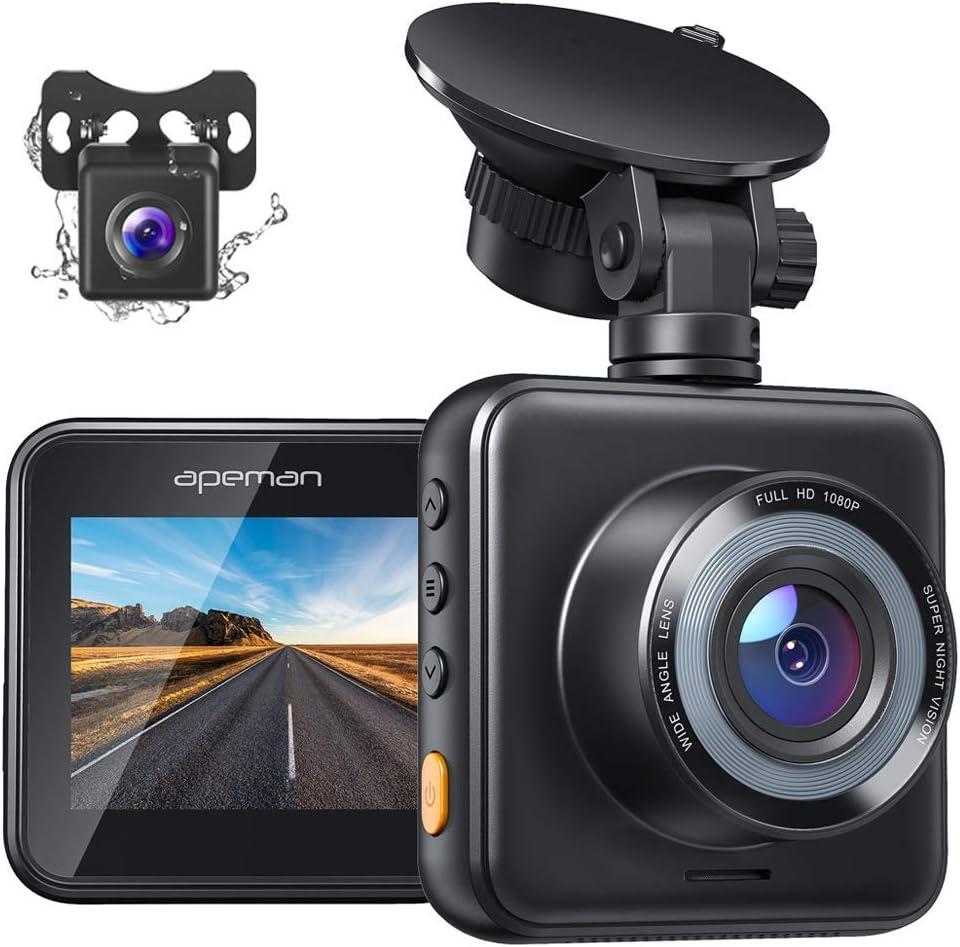 611hRQozp%2BL. AC SL1001 Quale dash cam scegliere? le 5 migliori alternative