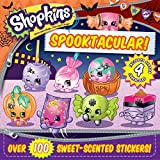 Shopkins Spooktacular!