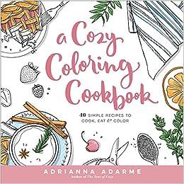 Recipe coloring