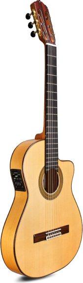 CORDOBA ARTIST SERIES FCWE Classical Electric Acoustic Guitar CORDOBA ARTIST SERIES FCWE