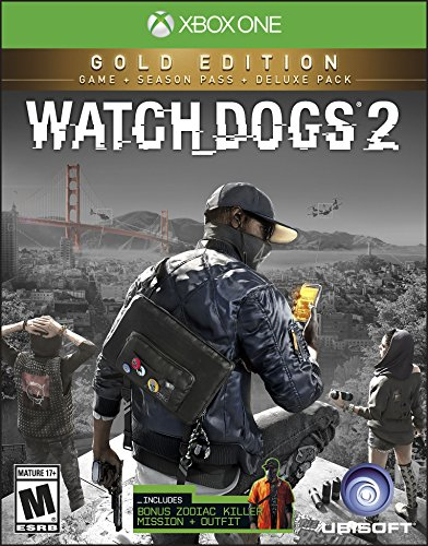 Watch Dogs  Gold Edition Review
