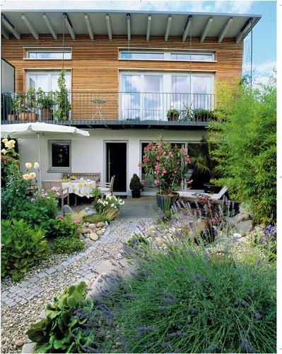 Kleine Gärten Schön Gestalten Amazonde Andrea Christmann