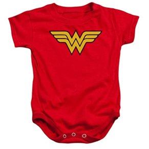 Infant -Wonder Women - Logo