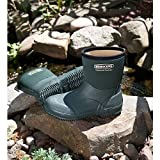 Product review for Mudruckers Mid Boots