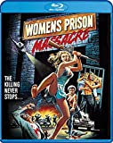 Women's Prison Massacre [Blu-ray]