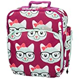 Bentology, Lunch Bag Insulated Kitty